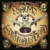 Psalms for the Spiritually Dead